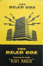 THE DEAD 60'S POSTER (N6)
