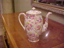 Royal Winton England SUMMERTIME Chintz Perth Coffe Pot Grimwades 1934-1950