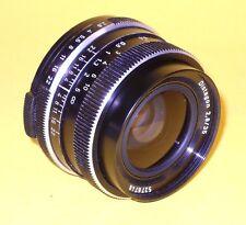 Carl Zeiss Distagon 35mm 1:2,8 Lens for Rolleiflex SL35