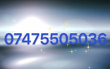 golden number for any network very easy to remind