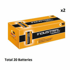 Batterie monouso c Duracell per articoli audio e video Numero batterie 20-39