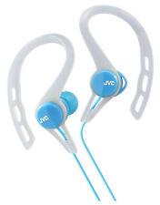 JVC HA-ECX20 Behind The Ear Headphones - Blue