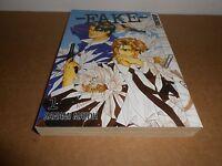 Fake vol. 1 by Sanami Matoh Manga Graphic Novel Book in English Yaoi