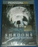 Shrooms - DVD SIGILLATO