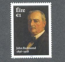 Ireland-John Redmond 2018 mnh-Politician