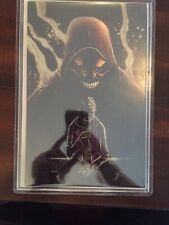 No Heroine 1 Templesmith Metal Variant (15 Out Of 30)