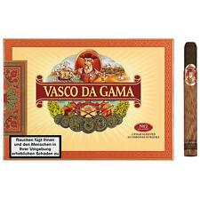 2 x 25 Vasco Da Gama Sumatra Zigarren