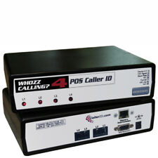 Whozz Calling? Pos 4 (Basic) - Ethernet Link - Bnib W/Warranty