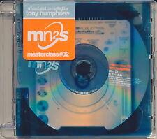 MN2S - Masterclass#02    *** BRAND NEW 2 CD SET***
