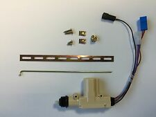 MES 5 Wire Frictionless Central locking Actuator Pack Swiss Made Brand New