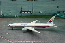 Phoenix 1:400 Malaysia Airlines B777-200ER 9M-MRL 50th Jubli EMAS