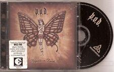 """P.O.D. - """"Payable on Death"""" - includes bonus material"""
