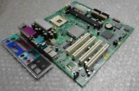 Original Genuine Dell 03T237 3T237 DDR2 Socket LGA 478 Motherboard w Backplate