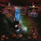 KORN The Serenity of Suffering CD Deluxe Extra Tracks NEW .cp