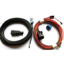 For GOLF 7 MK7  Reversing Camera wiring harness
