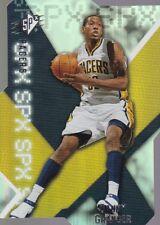 2008-09 Upper Deck SPX Die Cut - Danny Granger #26 - Indiana Pacers