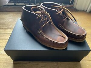 Rancourt 1967 Chukka Size 8 Made In USA