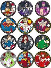 -pathtags-coins-women-of-dc-marvel-comics-series-only-100-complete-sets-made