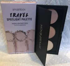 SMASHBOX TRAVEL SPOTLIGHT PALETTE HIGHLIGHTER TRIO - NEW IN BOX