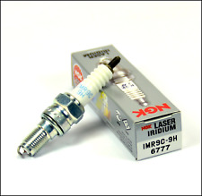 Bougie NGK  Modèle: IMR9C-9H  HONDA CRF 250 R / CRF 450 X / CBR 600 F RR