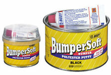 Body Filler Bumper Soft Putty Black 980g $29.95 Fr/De Sydney-Adelaide-Victoria