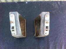 Toyota Land Cruiser FJ55 Rear Seat Bracket Set 1971-79