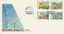 Envelop FDC Bophuthatswana 1988 - Agricultural Crops (077)