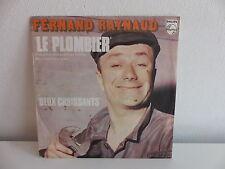FERNAND RAYNAUD Le plombier Theatre des Celestins Lyon 6009550