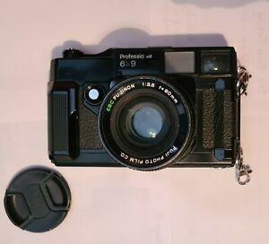 Fujifilm Fujica GW690