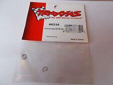 TRAXXAS 5235 WRIST PIN CLIPS (3) (TRX 2.5)