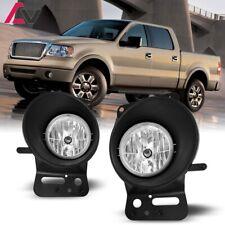 Passenger Side 43186WJ For 2006-2008 Ford F150 Fog Light Housing Frame Right