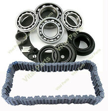 Cadillac Transfer Case Bearing Rebuild Bearing and Chain Kit BW 4485 2007-On