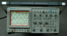 Tektronix 2430A 150 MHz Digital Oscilloscope,Calibrated,Works Great! SN:B041429