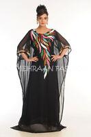 EXCLUSIVE FARASHA FANCY JILBAB ARABIAN FANCY WOMEN DRESS ABAYA DESIGN 6061