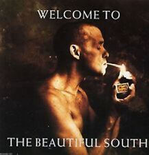 Welcome to the Beautiful South by The Beautiful South (CD, Aug-1998, Mercury)