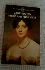 Pride And Prejudice (The Penguin English Library) by Jane Austen Book