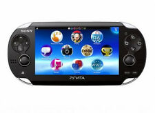 Sony PlayStation Vita Consoles