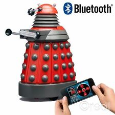 "DOCTOR WHO - 11th Doctor 8"" Android Smartphone Operated Interactive Dalek (Zeon)"