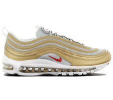 sports shoes d1a97 c4349 Nike Air Max 97 SSL Gold Herren Sneaker Schuhe BV0306-700 Turnschuhe NEU