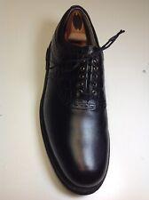 Mens Footjoy Classics Golf Shoes Size 11.5 D51757Black Weave