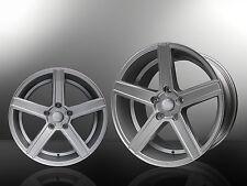 MHE Cavus Alufelgen 9x20 Zoll 5x112 T40 VW Beetle 16 Phaeton 3D Sommerräder
