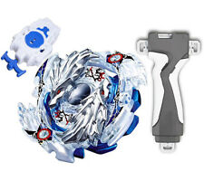 Lost Longinus. N. SP Beyblade Burst Starter Set W/String lanceur & Grip KK UK