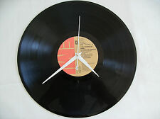 TOM ROBINSON BAND Power In The Darkness  Vinyl lp Wall Clock EMI 8E 072-06 687