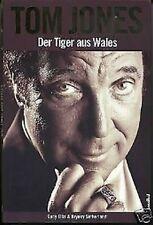 Lucy Ellis - Tom Jones Der Tiger aus Wales