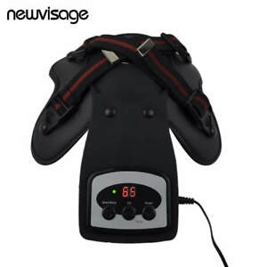 Physiotherapy Machine Far Infrared Heat Therapy Magnetic Elbow Shoulder