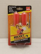 Goliath Games Rocket Fishing Pole Rod Bobbers Ready to Shoots Fish Kids Ages 8