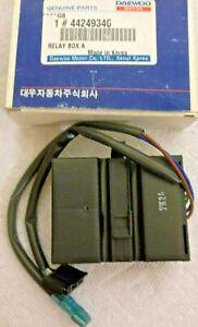 Sunroof Relay Module - 44249340 - Daewoo Lanos/Leganza/Nubira