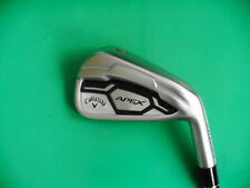 CALLAWAY APEX FORGED CF16 7 IRON RECOIL ES 760 F3