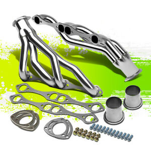 Racing Exhaust Manifold Header for Chevy Small Block SBC 265 283 305 327 350 400
