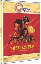 Miss Lovely - Nawazuddin Siddiqui - 2012 Official Hindi Movie DVD ALL/0